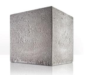 strength and density concrete